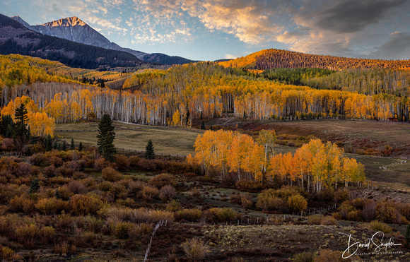 Colorado Landscape Photographer